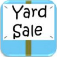 Yardsale Treasure Map